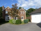 4 bedroom Detached property to rent in Fearndown Way...