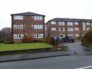 Flat to rent in Tytherington Court...