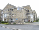 1 bedroom Flat for sale in North Road, Glossop...