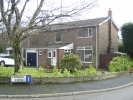 4 bed Detached property in Bowden Road, Glossop...