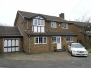 Detached house for sale in Cross Rise, Glossop...
