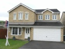 Detached home to rent in King Cup Close, Glossop...