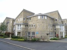 Retirement Property for sale in North Road, Glossop...