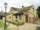 3 bed Detached house in Lees Hall Farm...