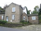 semi detached home for sale in Town Lane, Charlesworth...