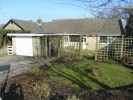 Detached Bungalow in Long Lane, Charlesworth...