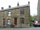 End of Terrace home in Bank Street, Glossop...