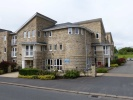 1 bedroom Retirement Property in North Road, Glossop...
