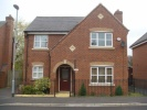 4 bed Detached property to rent in Lawnhurst, Brooklands...