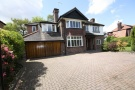 5 bed Detached home for sale in Kenilworth Road, Sale...