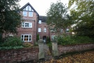 Flat to rent in Harboro Way, Sale...