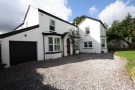 5 bedroom Detached house for sale in Craven Terrace, Sale...