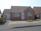2 bed Detached Bungalow in 25 Lancaster Close...