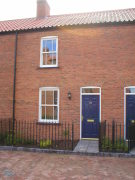 Terraced property to rent in 24 Pooles Lane, Spilsby...