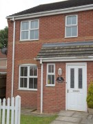 3 bed semi detached house to rent in 41 Ashby Meadows...