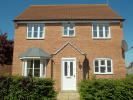 4 bed Detached property in 8 Tennyson Way, Spilsby...