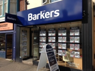 Barkers, Leicesterbranch details