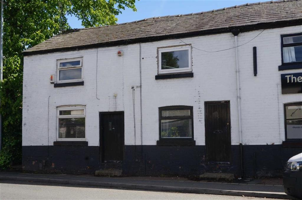 1 Bedroom Cottage To Rent In Worsley Road Swinton M27