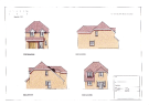 Land in TWO BUILDING PLOTS WITH...