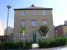 4 bed Town House to rent in Cassini Drive, Swindon...