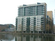 2 bed Flat for sale in Millharbour, Docklands