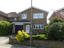 4 bed Detached property for sale in Lea Road, Benfleet