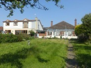 Detached Bungalow for sale in Spencer Road, Benfleet
