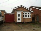 Detached Bungalow in Hellendoor Road...