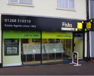 Fisks Ltd, Canvey Islandbranch details