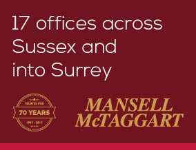 Get brand editions for Mansell McTaggart, Storrington
