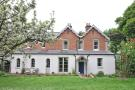 semi detached home for sale in Down Lane, Frant