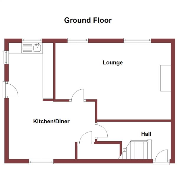 Ground Floor Floor P
