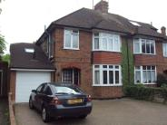 semi detached property for sale in Priory Area