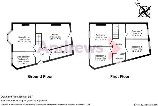 Floor Plans final