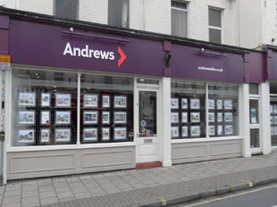 Andrews Estate Agents, Bishopstonbranch details