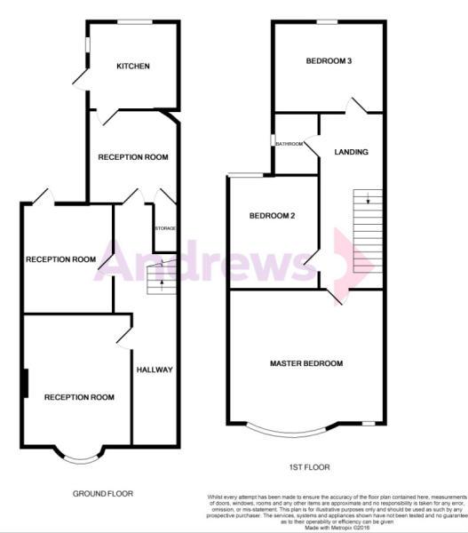 113 Sandy Park Road Floorplan