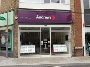 Andrews Estate Agents, Keynshambranch details