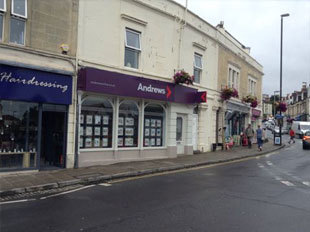 Andrews Estate Agents, Westbury-On-Trymbranch details