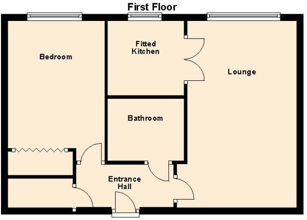 St Michaels Court - First Floor