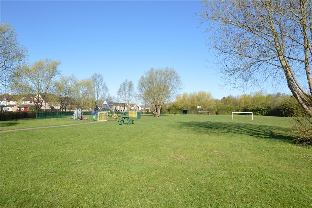 Bishops Cleeve Park