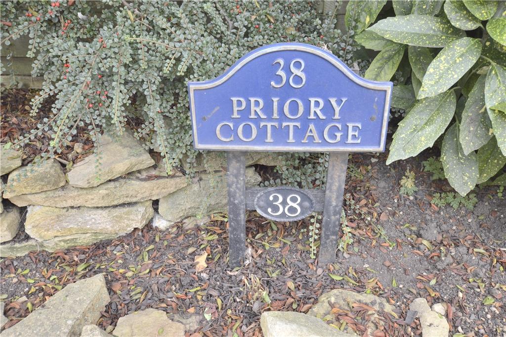 Cottage Name