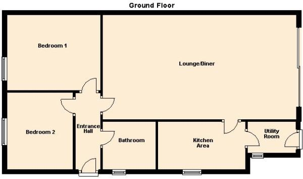 4 Read Way - Ground Floor