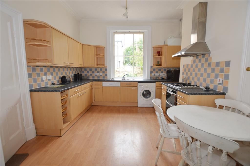 Kitchen DIner (House)