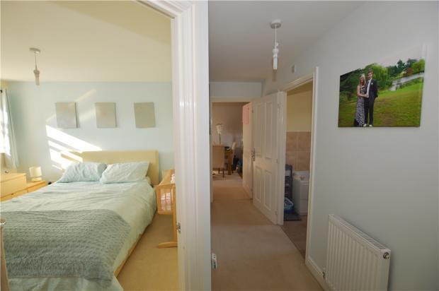 Bedroom & Hall