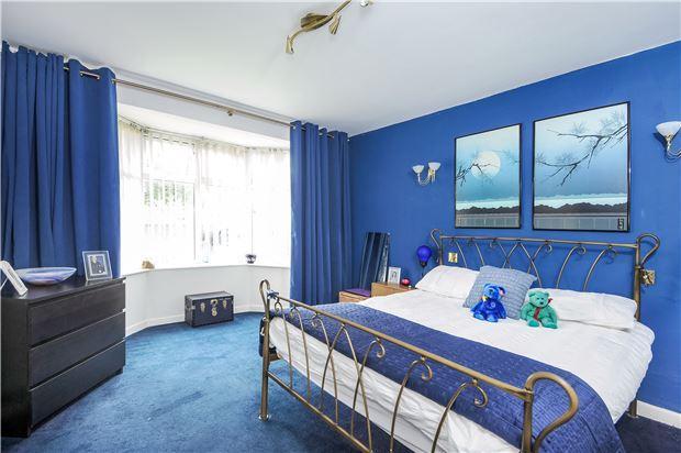 Bedroom / Reception Room 4