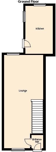 75 Westward Road - Ground Floor