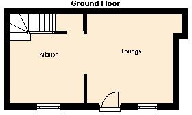The Nook - Ground Floor