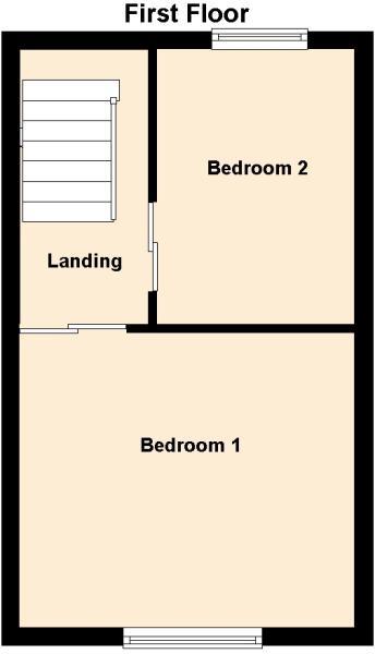 9 Avenue Terrace - First Floor
