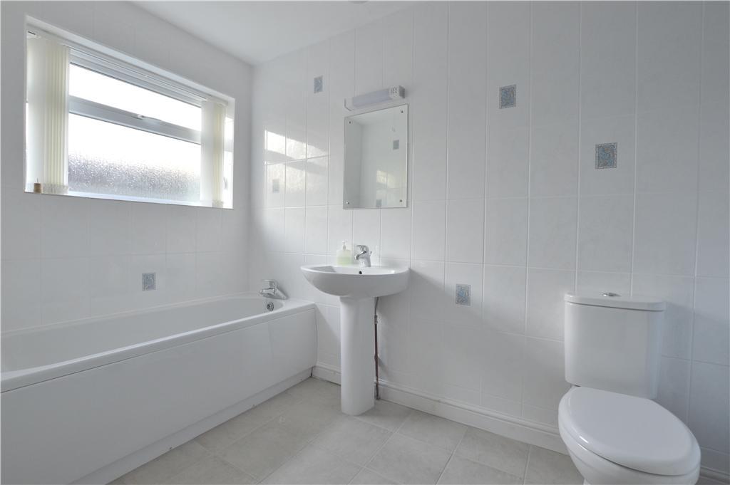 Bathroom ( down stairs )