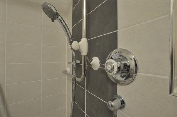 Shower room Fittings